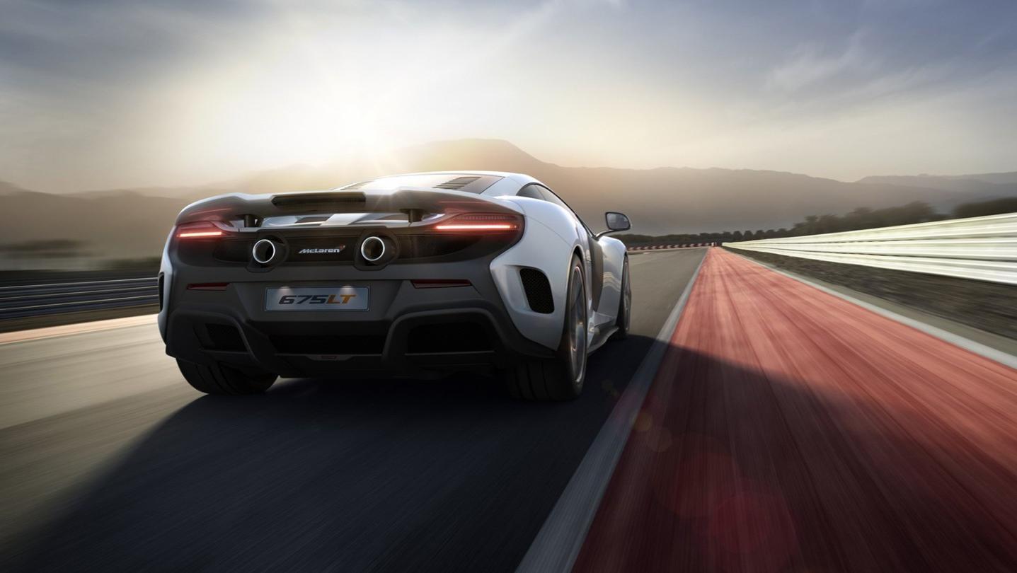 McLaren 675LT Public 2020 Exterior 006