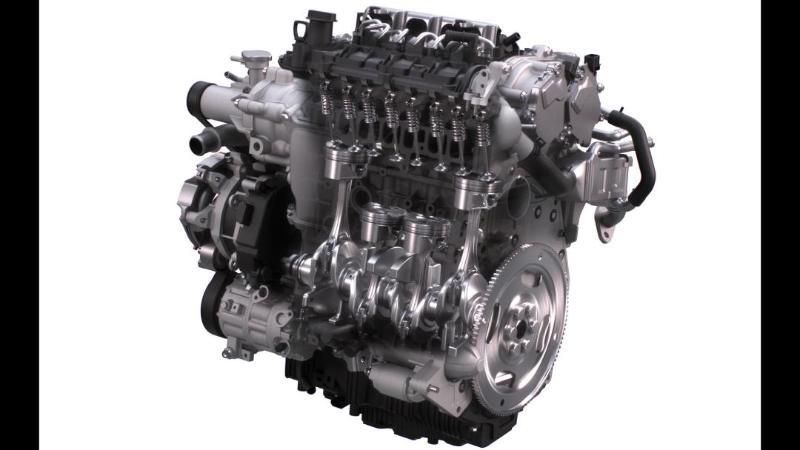 Mazda อัพพลังเครื่อง SkyActiv G ให้ Mazda 3 และ CX-30 ประหยัดขึ้น แรงกว่าเดิม แต่ในอังกฤษนะ 02