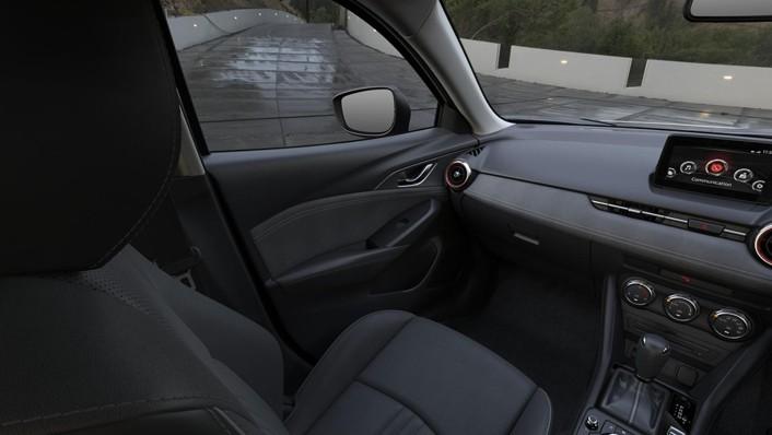 Mazda CX-3 2020 Interior 008