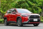 2020 Toyota Corolla Cross ใช้เวลาแค่ 6 เดือนคว้าแชมป์กลุ่มเอสยูวี-บีปี 2020 เพราะเหตุใด?