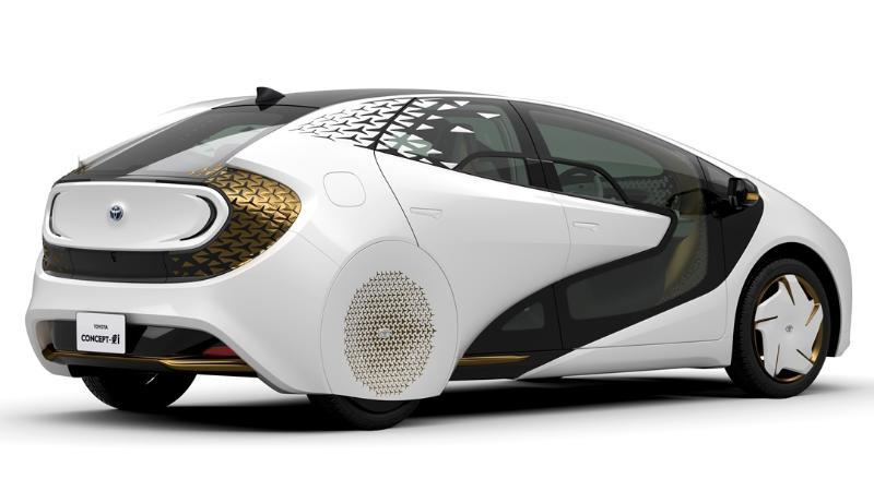 Toyota ส่งบริษัทในเครือฮุบแผนกพัฒนารถยนต์อัตโนมัติของ Lyft ยกระดับนวัตกรรมซอฟแวร์ 02