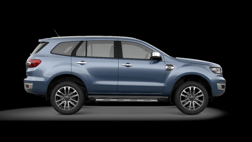Ford Everest Public 2020 Others 003