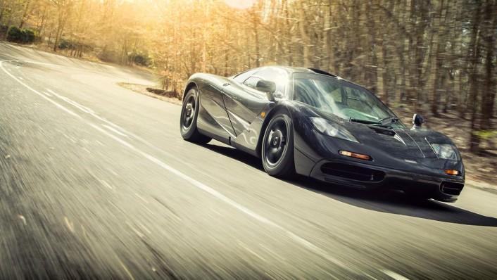 McLaren P1 Public 2020 Exterior 009
