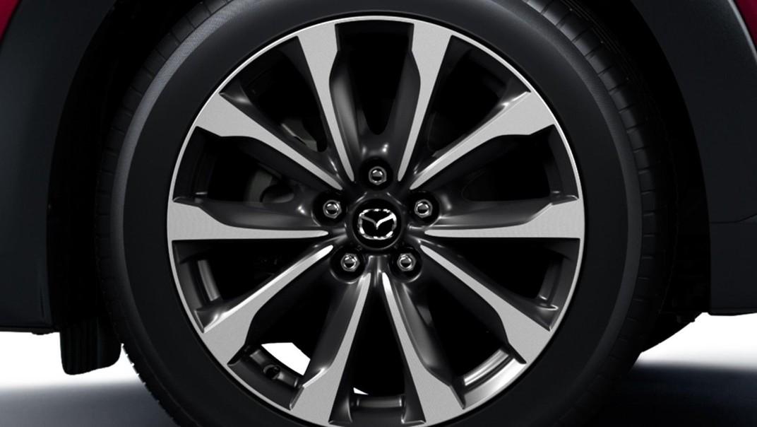 Mazda CX-3 2020 Exterior 010