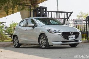 ไฮบริดมาแน่! Mazda เตรียมส่งเก๋ง-SUV ใหม่ลงตลาด หวังกวาดยอด 50,000 คันปลายปีนี้