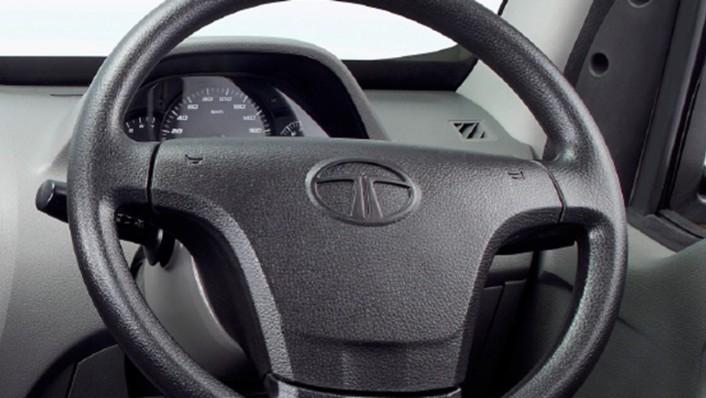 Tata Super Ace Mint 2020 Interior 006