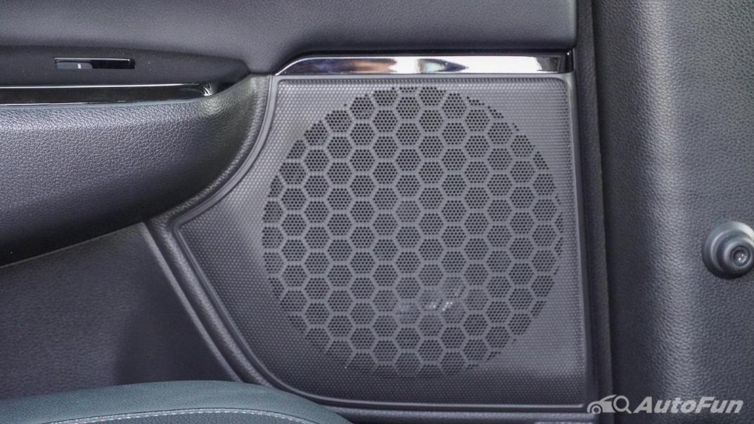 2020 1.6 Honda CR-V DT-EL 4WD Interior 065