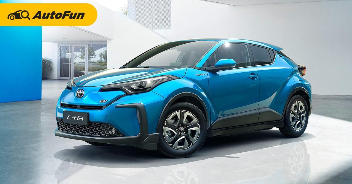 จุดเปลี่ยนปีหน้า! Toyota เล็งเป็นผู้นำรถยนต์ไฟฟ้าด้วยแบตเตอรี่นวัตกรรมใหม่วิ่งไกลกว่า 500 กม. 01