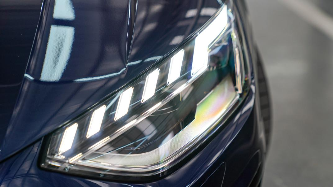 2020 Audi A4 Avant 2.0 45 TFSI Quattro S Line Black Edition Exterior 126