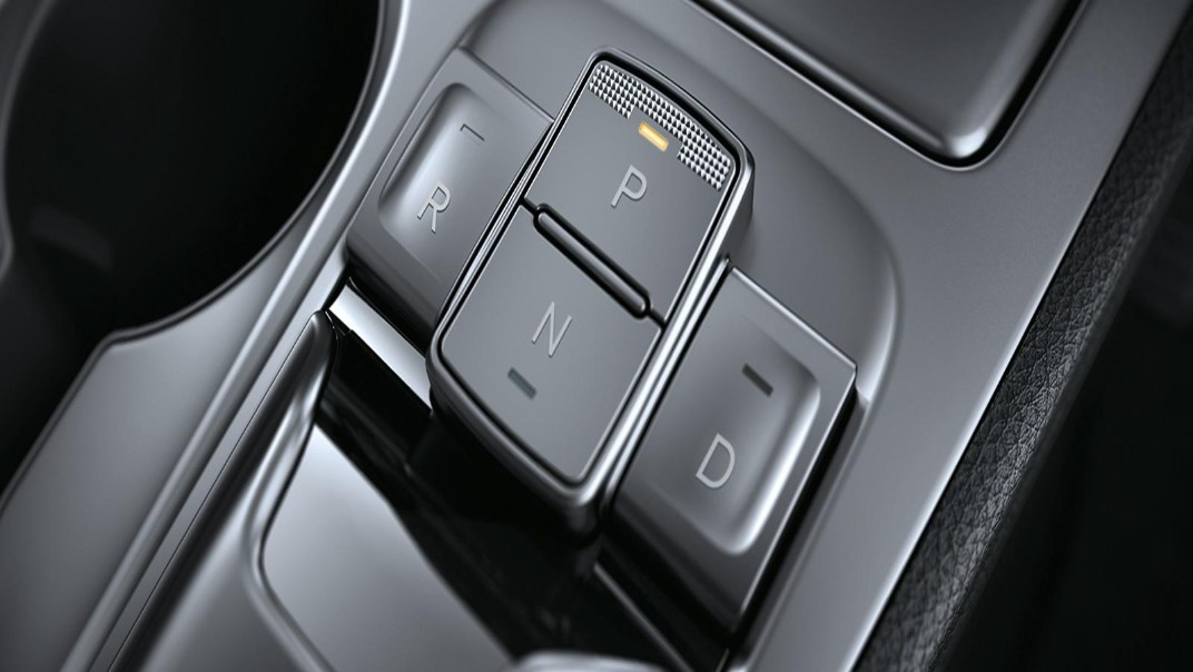 Hyundai Kona 2020 Interior 002