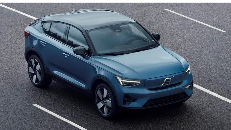 ชม 4 คุณสมบัติ 2022 Volvo C40 Recharge เอสยูวีไฟฟ้ารุ่นใหม่ที่ทำให้คุณอยากจับจอง 02
