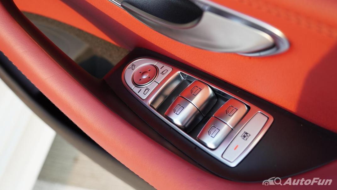 2021 Mercedes-Benz CLS 220 d AMG Premium Interior 056