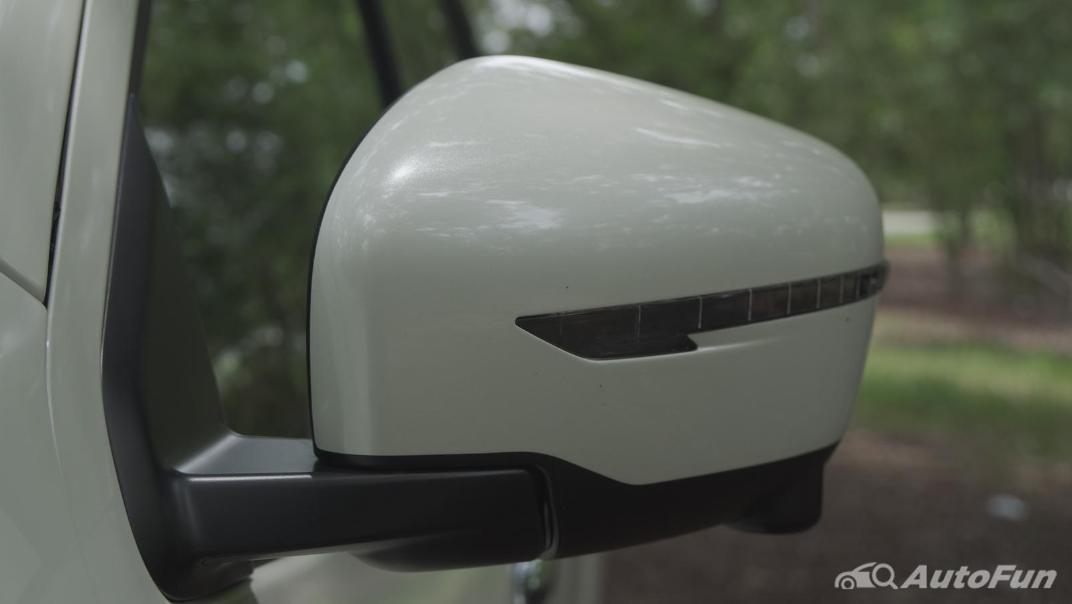 2021 Nissan Terra 2.3 VL 4WD Exterior 032