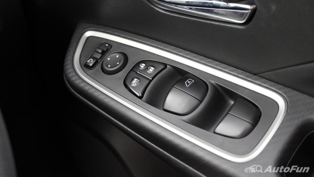 2020 Nissan Almera 1.0 Turbo VL CVT Interior 046