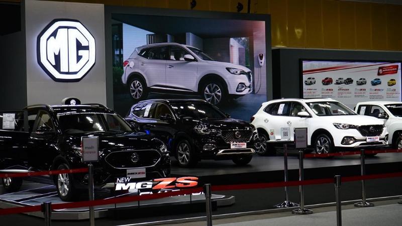รวม 10 รถเด่นในงาน Fast Auto Show 2020 รุ่นใหม่ใส่ชุดแต่ง หาดูที่ไหนไม่ได้อีกแล้ว 02