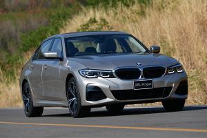 BMW Group ส่งรถ 5 รุ่นสานต่อเจ้าตลาด นำโดย BMW 3-Series ฐานล้อยาว เคาะค่าตัวดึงดูดทุกรุ่น!
