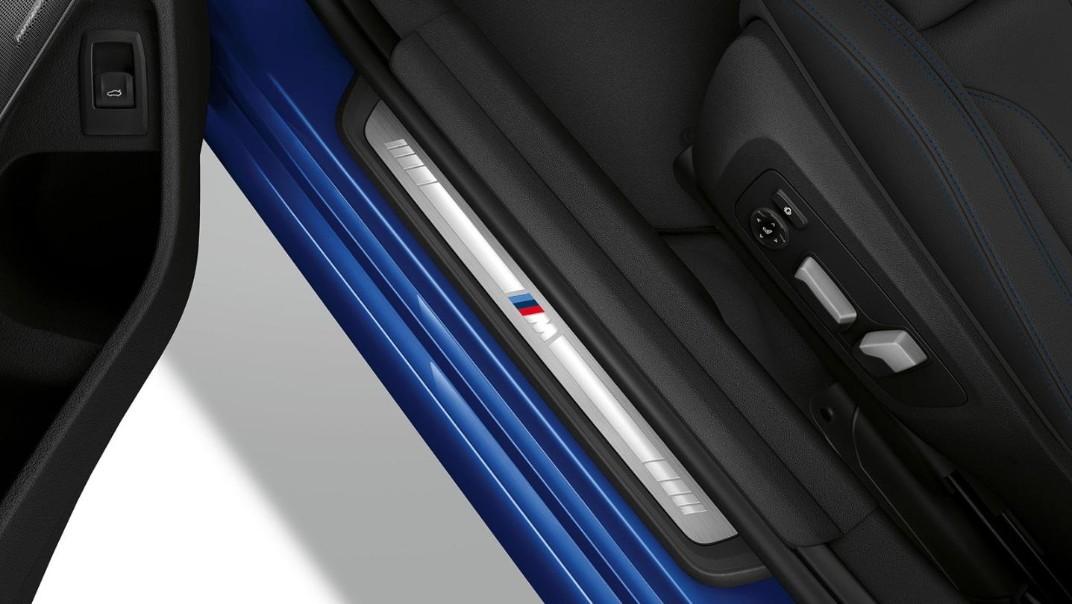 BMW 3-Series-Sedan 2020 Interior 008