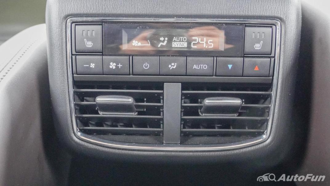 2020 Mazda CX-8 2.5 Skyactiv-G SP Interior 047