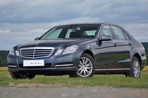 มือสองต้องรู้ : Mercedes-Benz E-class W212 น่าซื้อใช้ หรือจะไปถอยรถญี่ปุ่นป้ายแดงดีกว่า ?