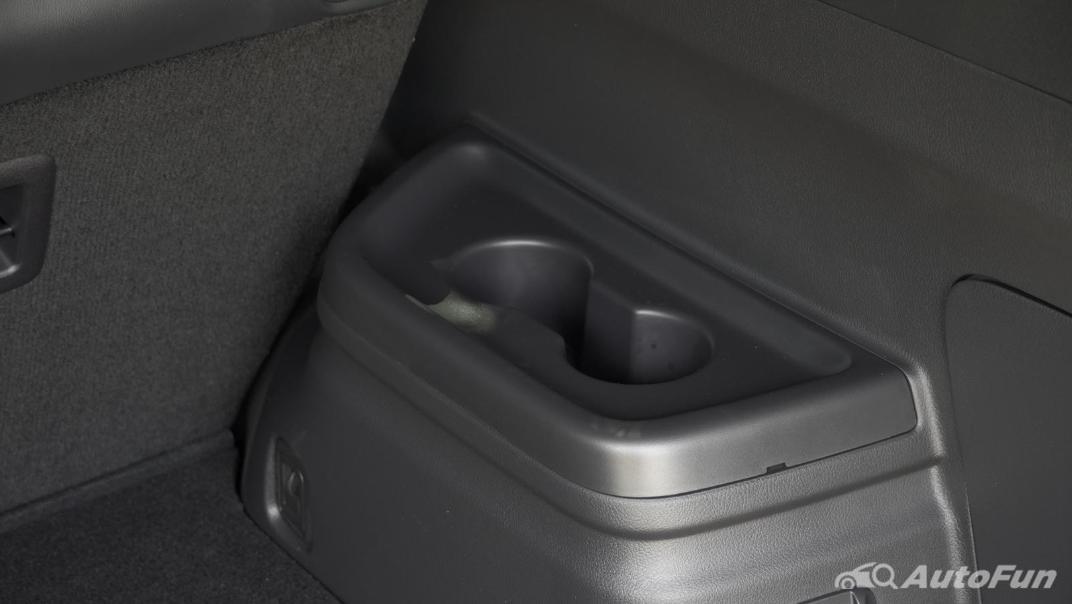 2021 Mitsubishi Outlander PHEV GT-Premium Interior 057