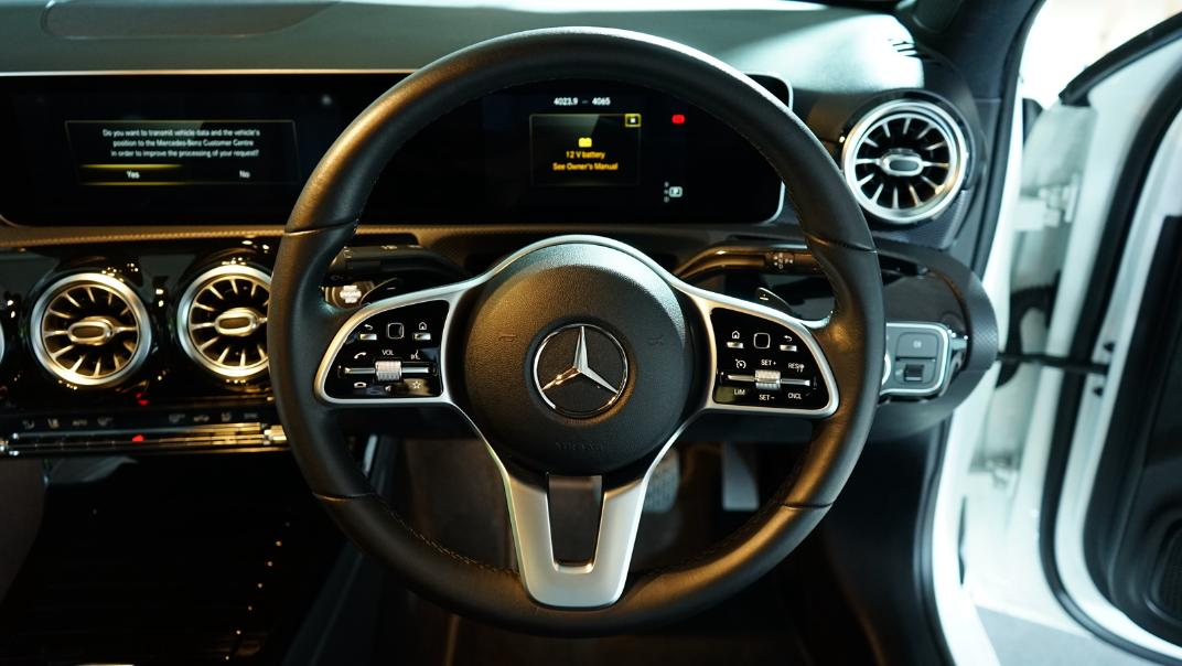 2021 Mercedes-Benz A-Class A 200 Progressive Interior 056