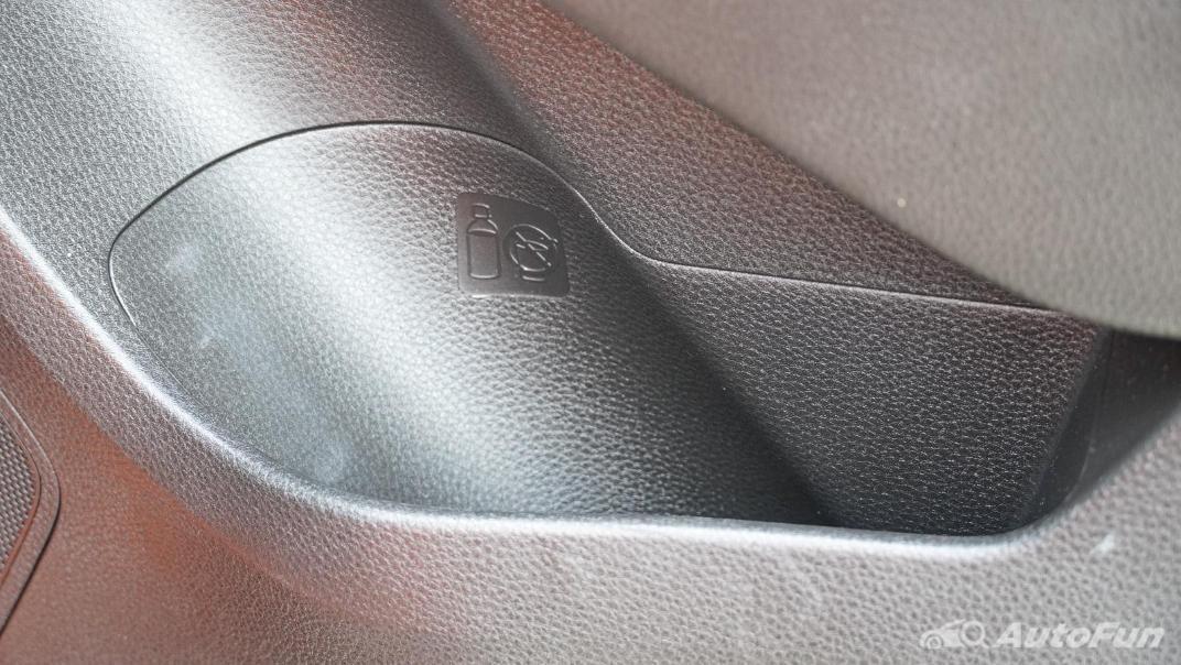 2020 Isuzu D-Max 4 Door V-Cross 3.0 Ddi M AT Interior 070