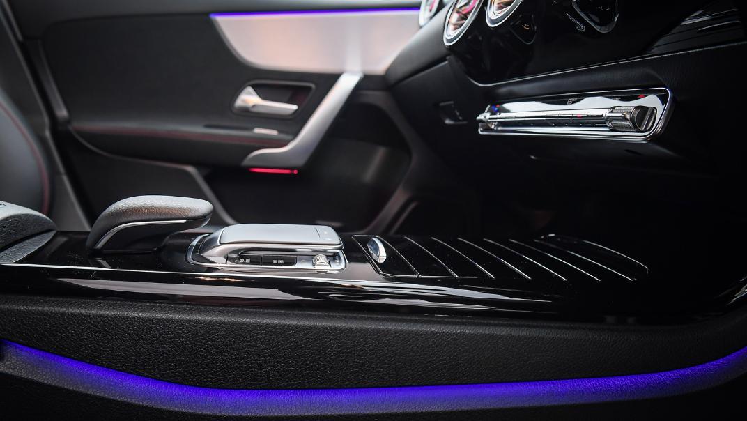 2021 Mercedes-Benz A-Class A 200 AMG Dynamic Interior 031