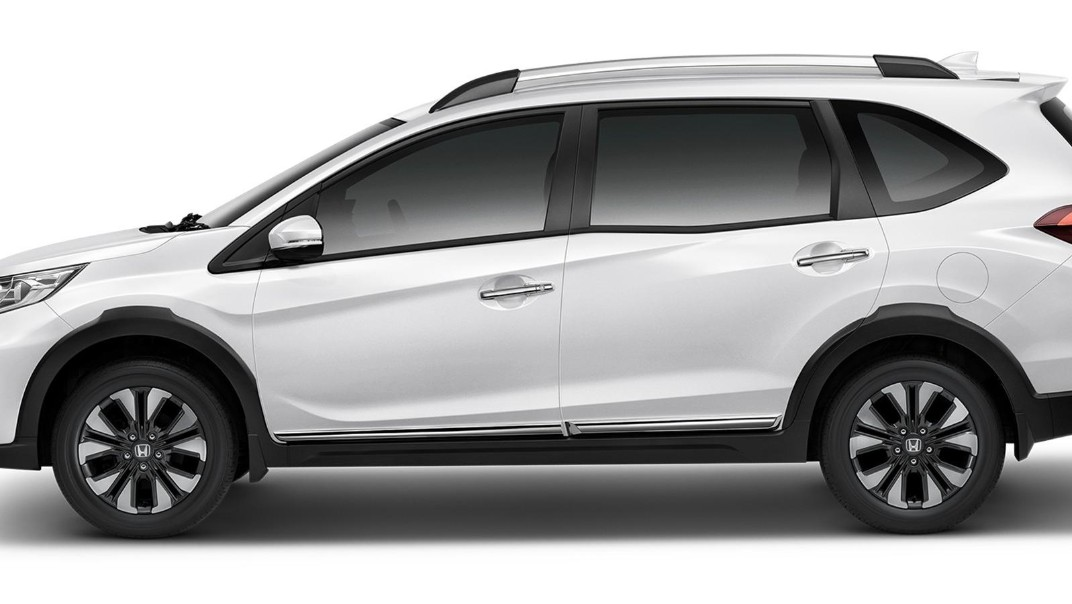 Honda BR-V Public 2020 Others 004