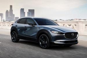 เปิดตัว 2021 Mazda CX-30 ขุมพลัง 2.5 ลิตร เทอร์โบ 253 แรงม้า แต่จำเป็นไหมต้องแรงขนาดนั้น?