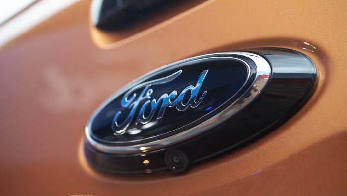 2021 Ford Ranger Wildtrak Exterior 008