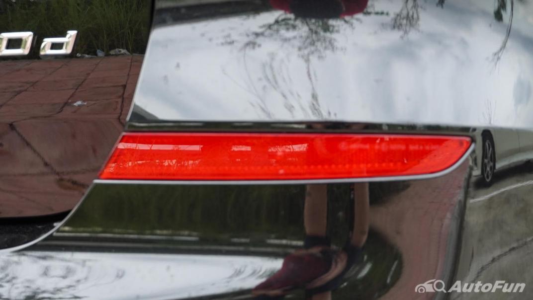 2020 2.0 BMW X3 xDrive20d M Sport Exterior 023