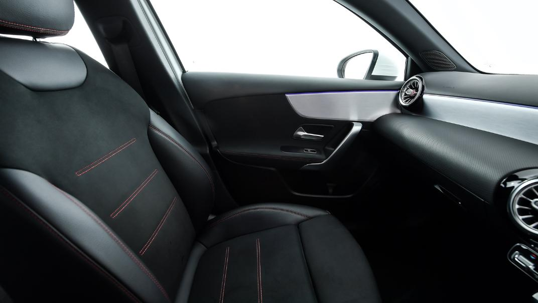 2021 Mercedes-Benz A-Class A 200 AMG Dynamic Interior 041