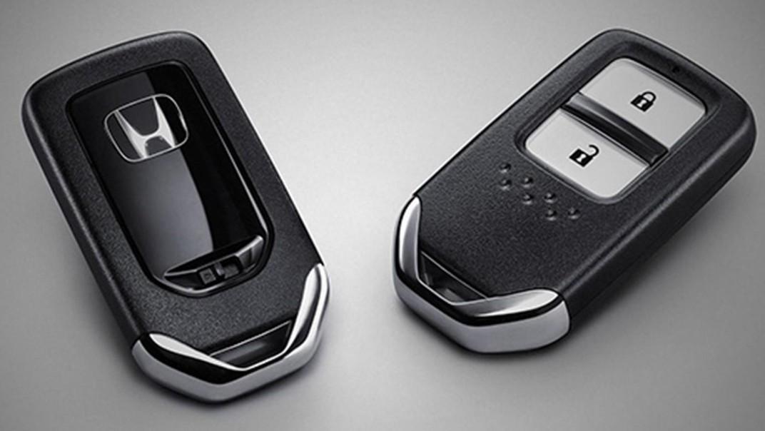 Honda HR-V 2020 Others 007