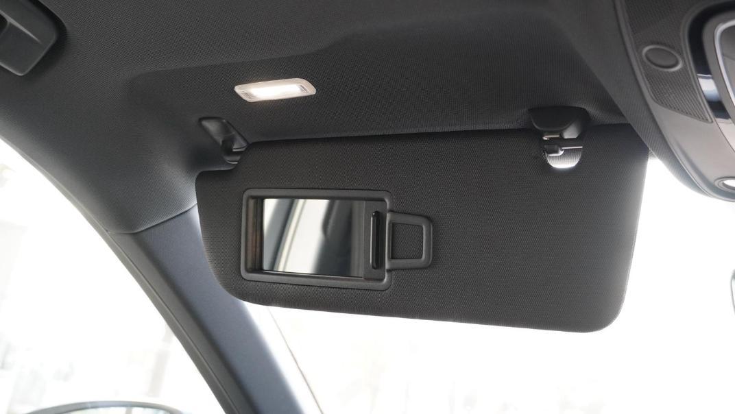 2020 Audi E Tron Sportback 55 quattro S line Interior 069