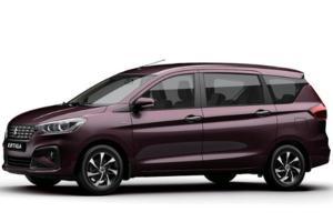 Review : New 2020 Suzuki Ertiga รถครอบครัวรุ่นปรับโฉม เติมออฟชั่น เสริมความสบาย ราคาน่าคบหา