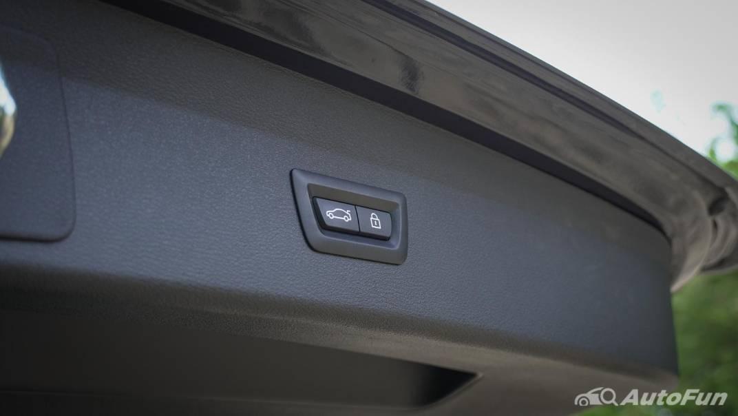 2021 BMW X1 2.0 sDrive20d M Sport Interior 070