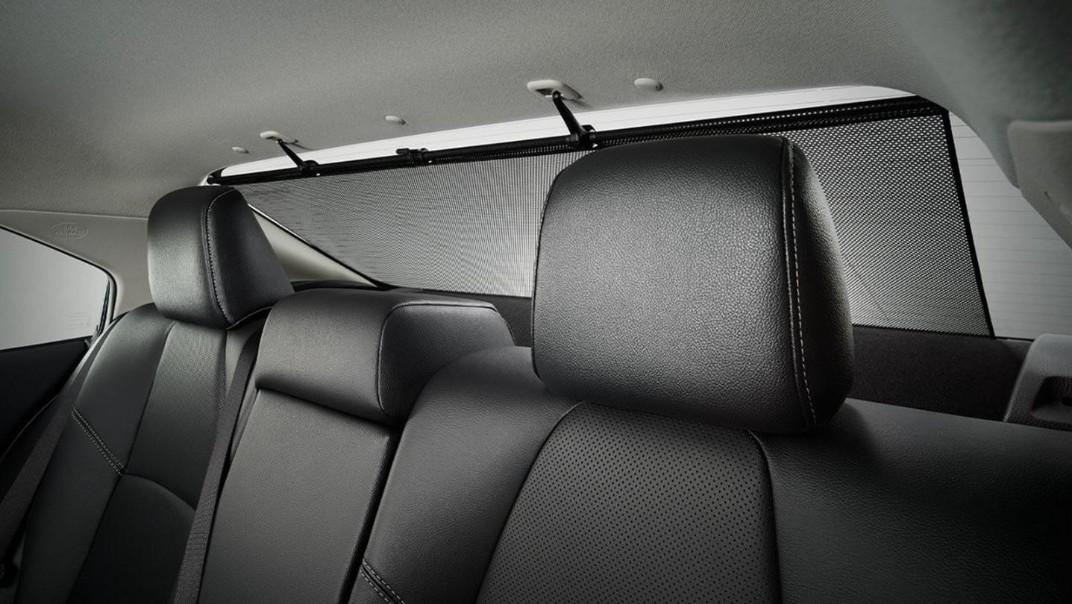 Toyota Corolla-Altis 2020 Interior 015