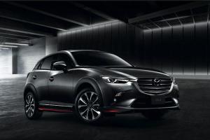 2021 New Mazda CX-3 ครอสโอเวอร์เพื่อคนรุ่นใหม่