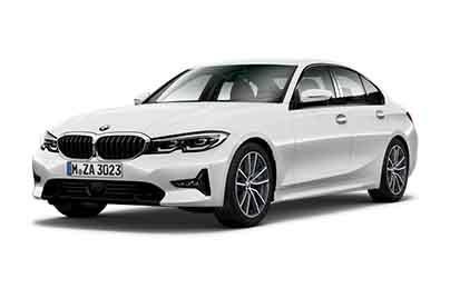 2021 BMW M340i xDrive