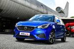 New 2018 MG3 กับสิ่งที่ทำให้คุณจะซื้อหรือไม่ซื้อรถคันนี้