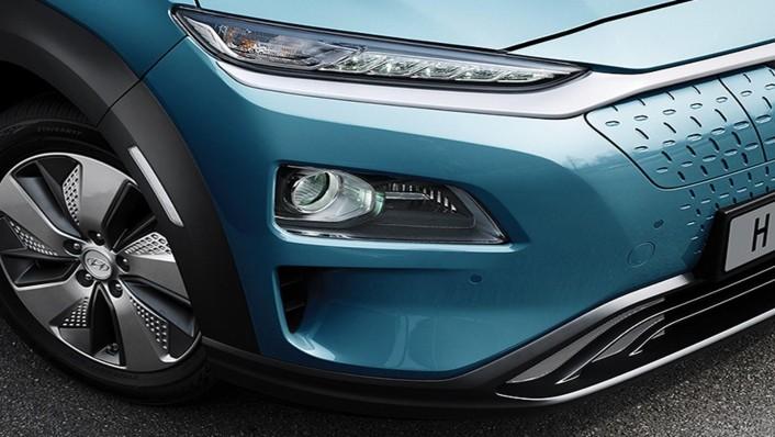 Hyundai Kona 2020 Exterior 005