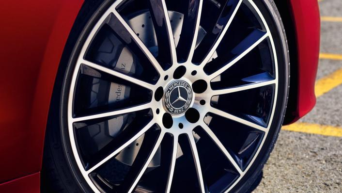 2021 Mercedes-Benz E-Class Coupe E 200 AMG Dynamic Exterior 003