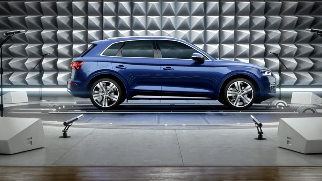 Audi Q5 2020 Exterior 002
