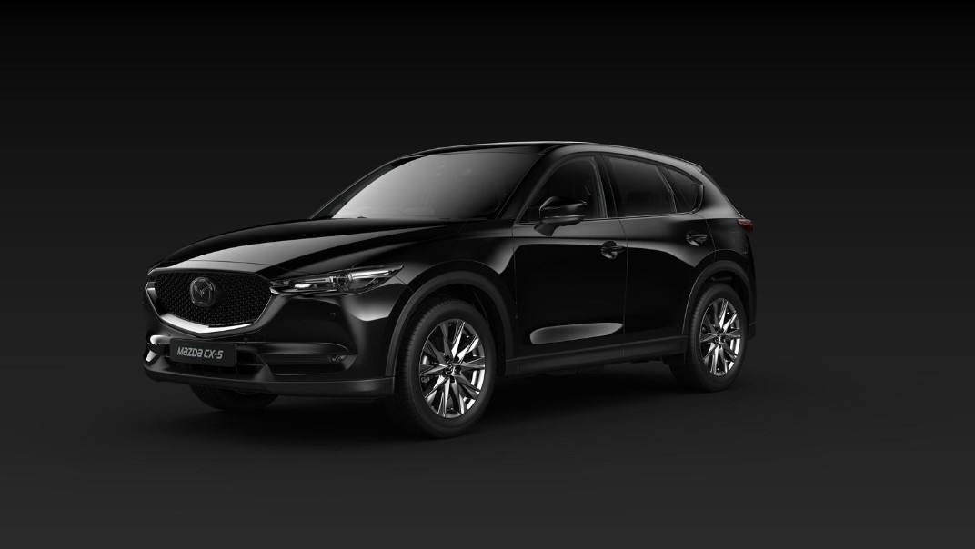 Mazda CX-5 2020 Others 005