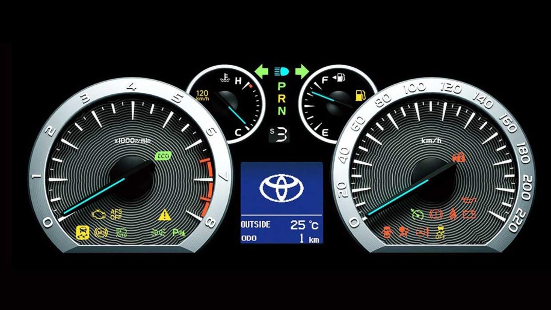 Toyota Alphard 2020 Interior 005
