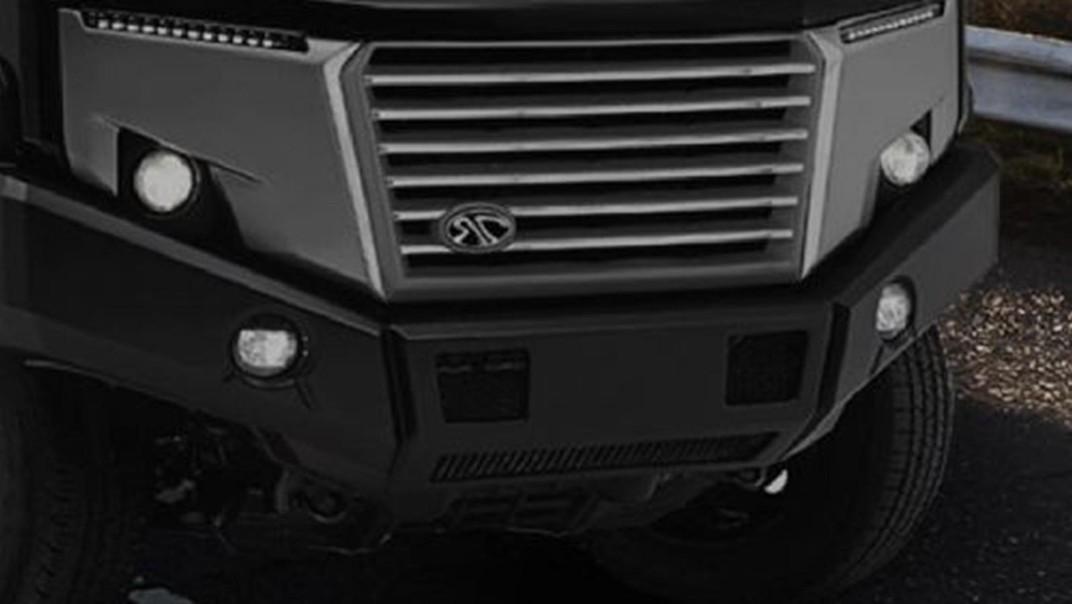 Thairung TR Transformer II 9 Seater 2020 Exterior 009