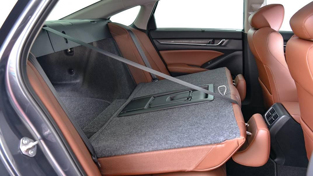 2021 Honda Accord 1.5 Turbo EL Interior 113