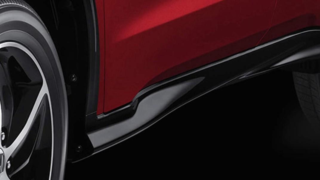 Honda HR-V 2020 Exterior 011