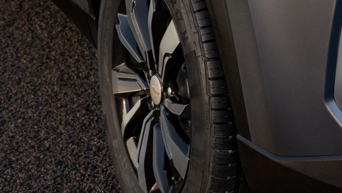 Chevrolet Captiva 2020 Exterior 004