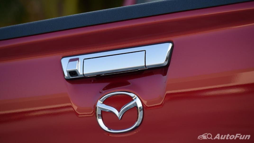 2021 Mazda BT-50 Pro Double Cab 1.9 SP Hi-Racer Exterior 010